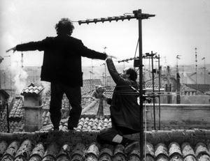 Fellini & I